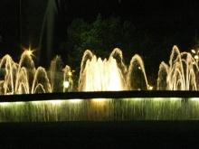 Barcellona Plaza Catalunya
