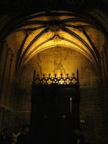 Barcelona Barri Gotico