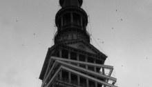Torino, il tempietto della Mole