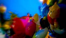 Tromello palloncini