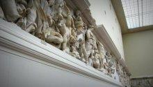 Berlino Pergamon museum
