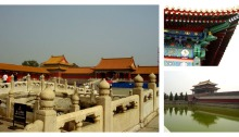 Cina città proibita