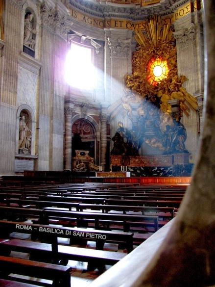 Roma-cattedrale-san-pietro-photo-by-Tiziana-Bergantin-B703