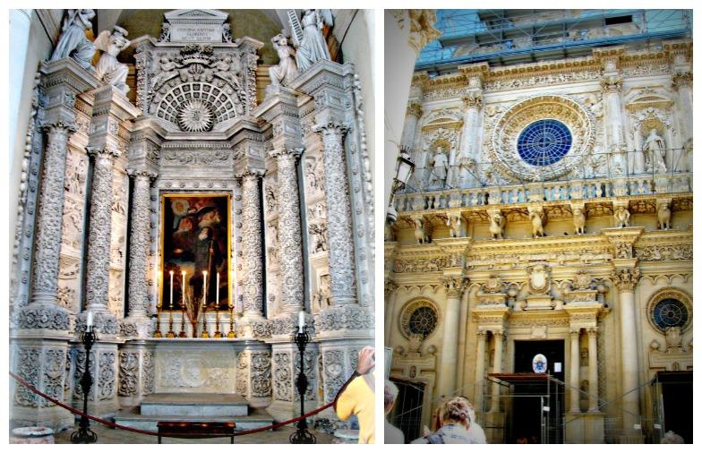 Collage Lecce